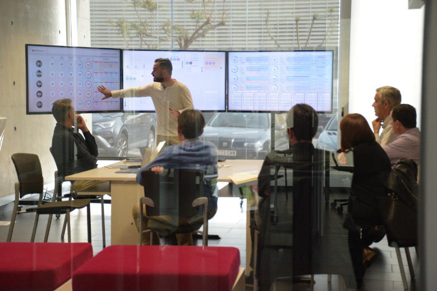 Empresa data driven