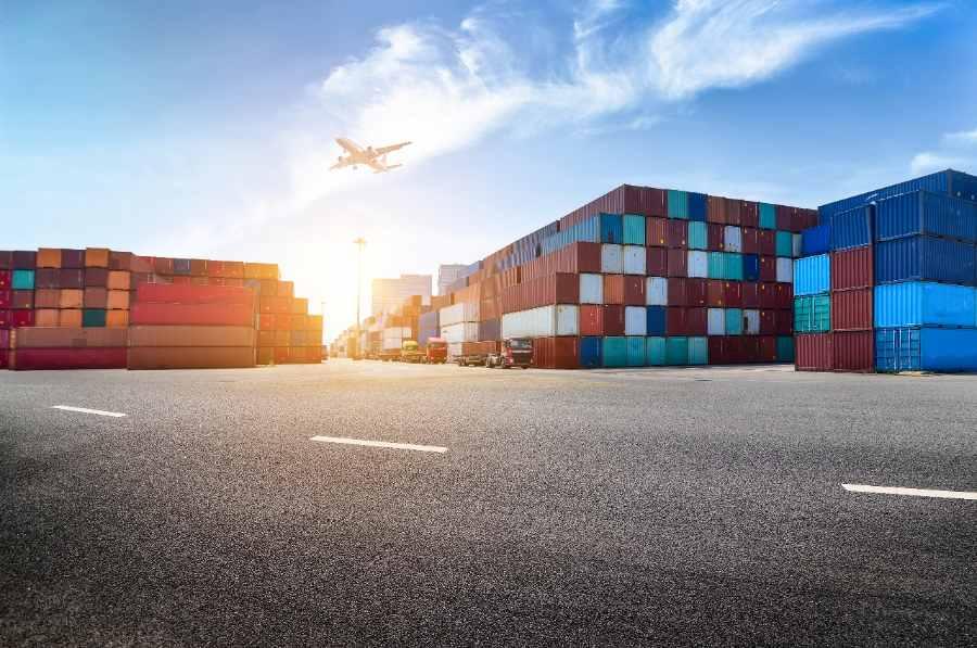 KPIs de logística
