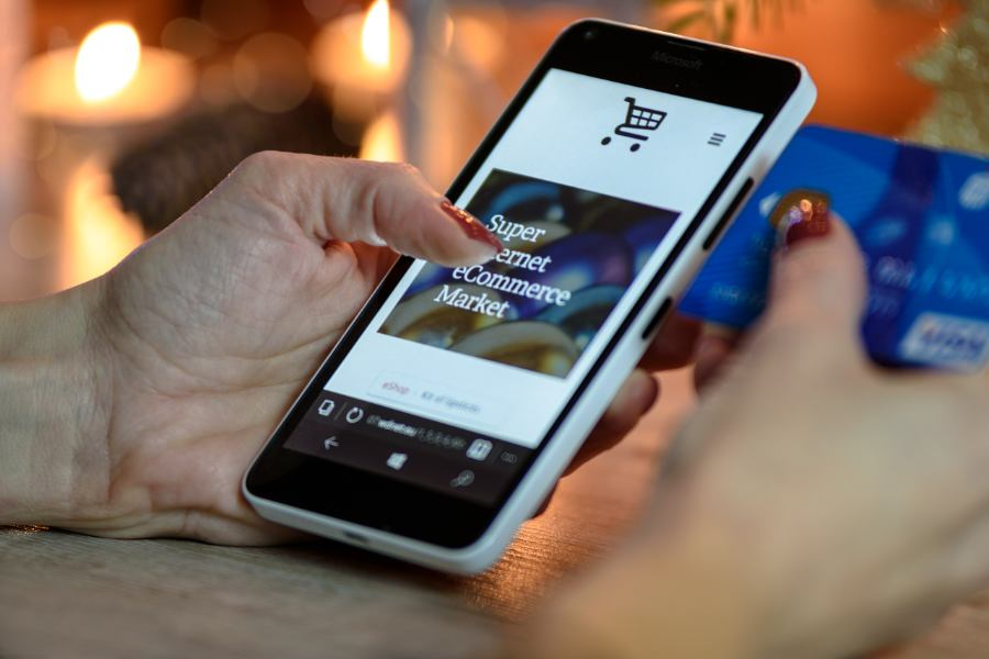 Incrementar ventas online